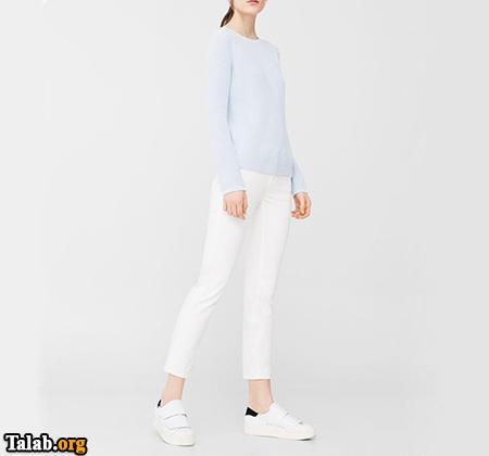 لباس هایی که هم در تابستان و هم در پاییز مناسب است