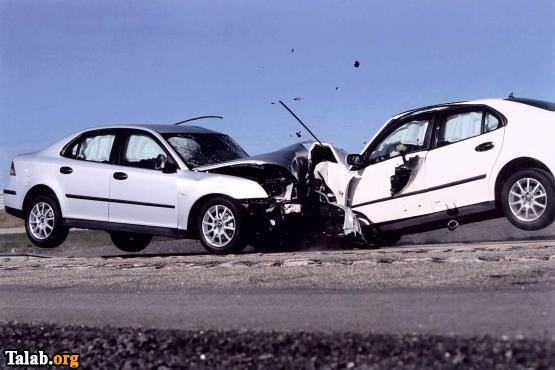 عملکرد شما بعد از تصادفات خیابانی