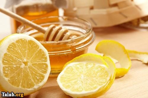 خواص استفاده از نوشیدنی آب لیمو و عسل