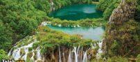 معرفی 6 آبشار فوق العاده زیبا در جهان