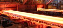 افزایش قیمت فولاد در بازار ایران