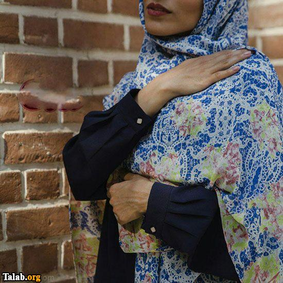 کلکسیون مدل های متنوع روسری در برند ایرانی