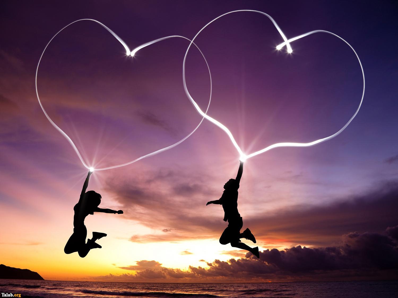 چگونه عشق واقعی را تجربه کنیم ؟