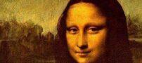مونالیزا کاملا برهنه در فرانسه پیدا شد !