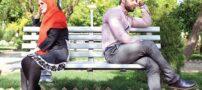 5 واکنش که کودک در هنگام دعوای پدر و مادر در خود ضبط میکند