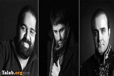 شایعه زندان رفتن سه خواننده معروف کشور