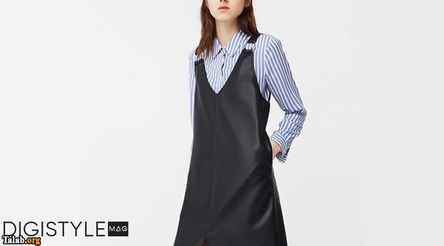 انواع لباس زنانه ای که باید از تابستان به پاییز برد!