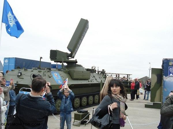 معرفی برترین سلاح های جهان در کشورهای مختلف