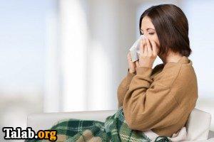 چگونه با سرماخوردگی در فصل پاییز بر خورد کنیم ؟