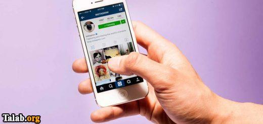 چگونه از اینستاگرام خرید آنلاین کنیم ؟