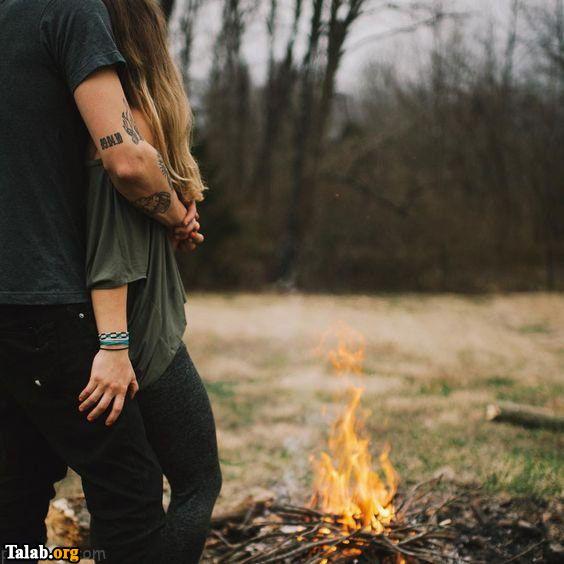گالری تصاویر لاو و عاشقانه رمانتیک (36)