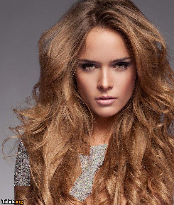 چگونه بهترین جنس مو را داشته باشیم ؟