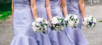 علت ست کردن لباس ساقدوش ها در کنار عروس و داماد
