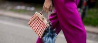 17 مدل کیف زنانه برای سال 2017