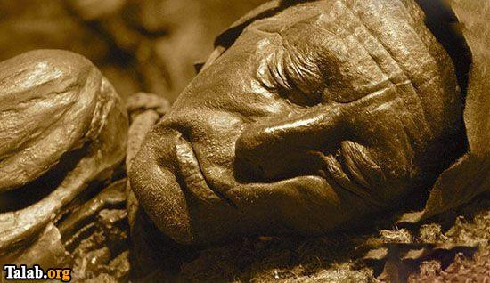 تصاویری متفاوت از زیباترین مومیایی های کشف شده