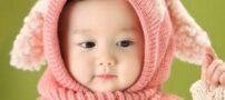 انواع مدل شال و کلاه جدید ویژه کودکان و خردسالان در زمستان