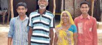 حمله یک تمساح غول پیکر به مادر و دختر (+18)