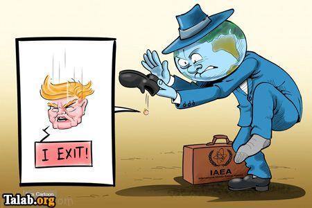 انواع کاریکاتور های جالب و اجتماعی این هفته