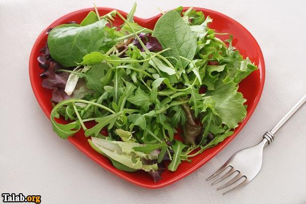 چگونه سبزی را درست بشوریم تا بیماری سراغ ما را نگیرد ؟