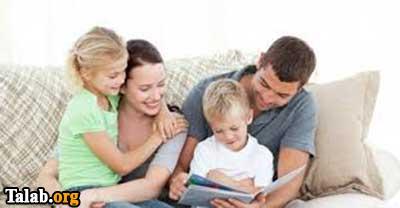 راهکارهایی برای پدر و مادر خوب بودن