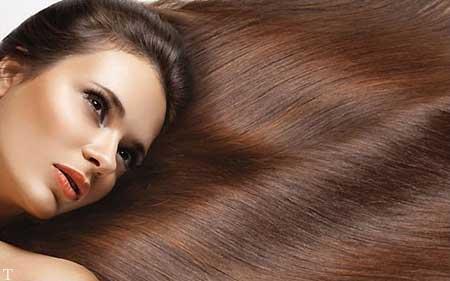 در فصل زمستان چگونه از موهایمان محافظت کنیم ؟
