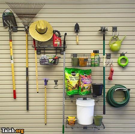 چگونه تمیز ترین باغبان باشیم ؟