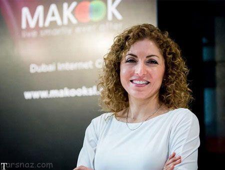 موفق ترین زنان ایرانی در خارج را بیشتر بشناسید !