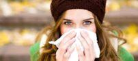 توسط روغن های طبیعی از آلرژی در امان بمانید