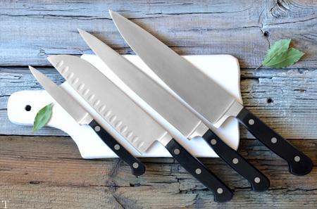 با خطرناک ترین وسایل آشپزخانه بیشتر آشنا شوید !