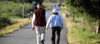 پیاده روی در تناسب اندام و لاغری غوغا به پا میکند !
