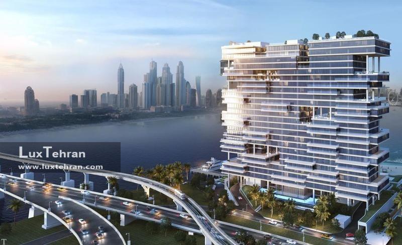 معرفی مدرن ترین خانه های آپارتمانی و ویلایی در جهان