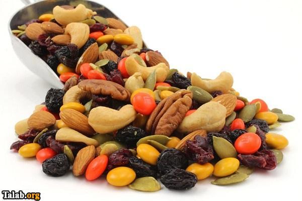 با این خوراکی ها سرطان را از خود دور کنید