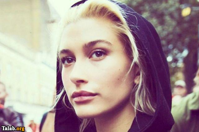خوشگل ترین مدل روسی در سال 2017 هایلی بالدوین
