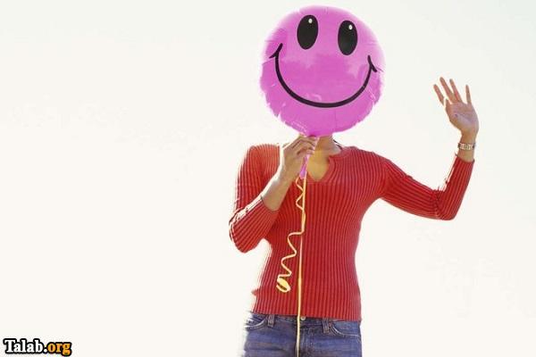 لبخند میتواند کمک های فوق العاده ای به زندگی شما کند