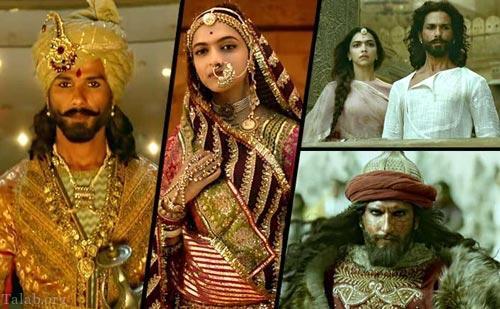 حکم قتل برای بازیگر زن هندی صادر شد !+ عکس
