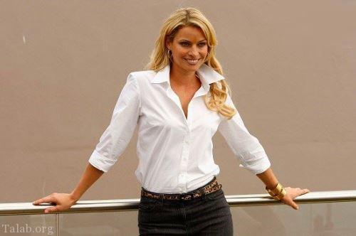 6 زن زیبا و ثروتمند در جهان را بیشتر بشناسید !