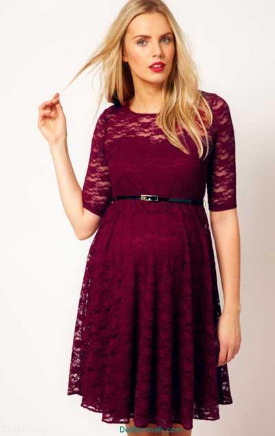 انتخاب لباس مناسب برای زمان بارداری