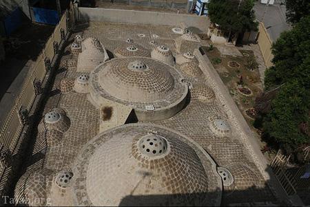 مکان های دیدنی بندر عباس در جنوب ایران