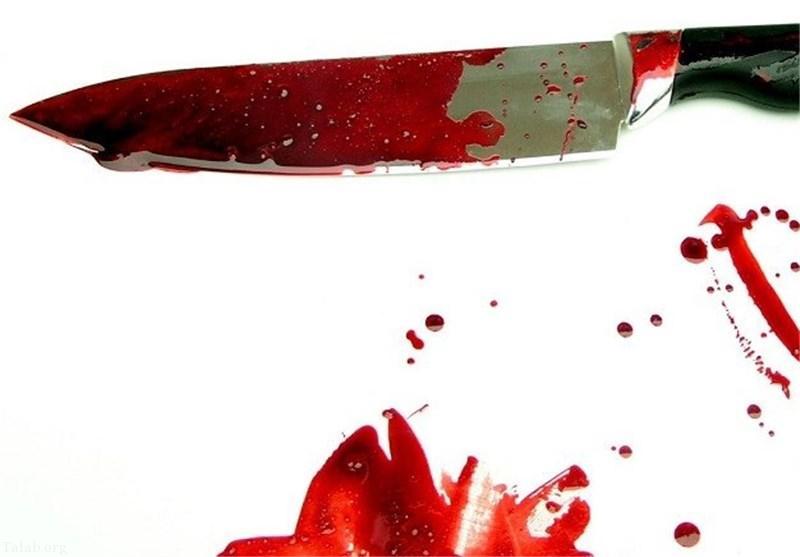 به قتل رسیدن دختر 16 ساله توسط پسر جوان در اصفهان