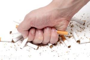 روش هایی مناسب برای ترک کردن راحت سیگار