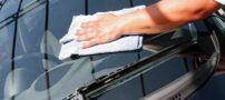 روش هایی برای شستن حرفه ای خودرو