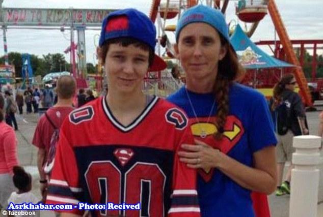 10 سال زندان برای ازدواج مادر با دختر و پسرش (عکس)