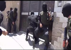 دستگیری باند آدم ربایی بزرگ در تهران