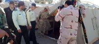 تعداد بسیار زیادی از سارقان زلزله کرمانشاه بازداشت شدند
