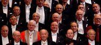 تجاوز جنسی به مراسم نوبل هم رسید !