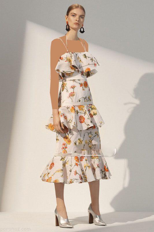مدل های شیک لباس های فانتزی ایتالیایی