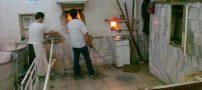 واکنش نانوایی ها به گران شدن نان ! (طنز)