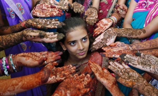 پاک ترین زنان جهان در کدام کشور هستند ؟