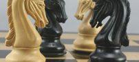 تست هوش به روش شطرنجی (+جواب)