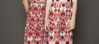 کلکسیون جذاب ترین لباس های مجلسی ترکیه برند Naeem Khan
